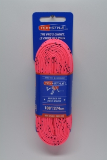 #1810MT Hot Pink with Double Navy Tracer