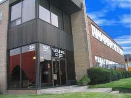 Textile Manufacturing Company Ltd. Toronto