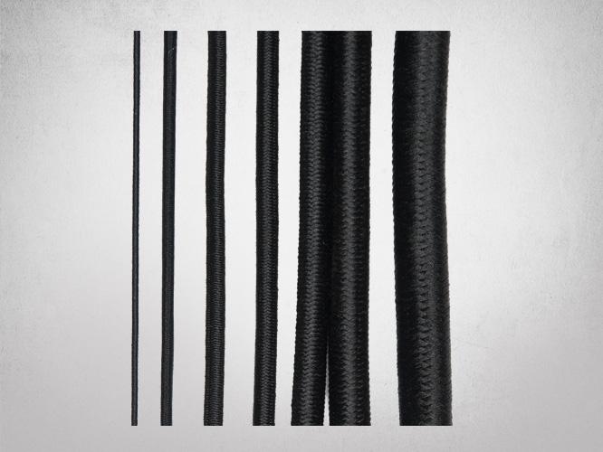 Black Bungee Cords Manufacturer Toronto