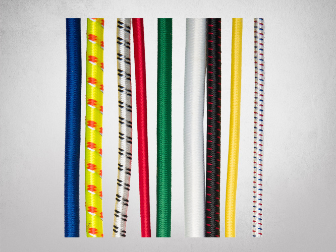 Coloured Bungee Cords Manufacturer Toronto