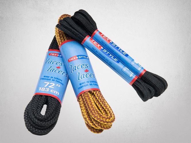 Shoe Boot Laces Manufacturer Toronto